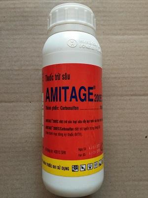 thuốc trừ sâu amitage 200ec - tuyến trùng amitage