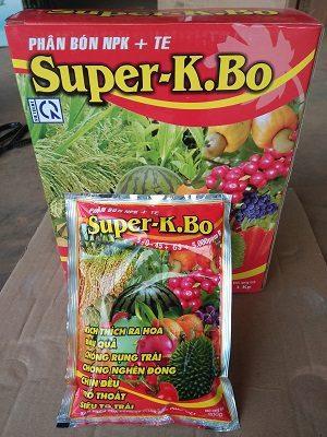Super-k bo